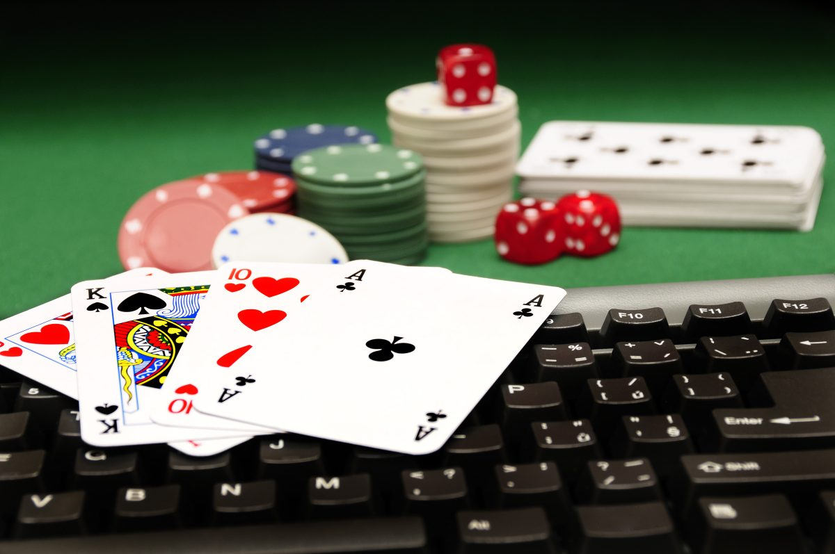 Strategies to Maximize Your Gains at Online Casinos