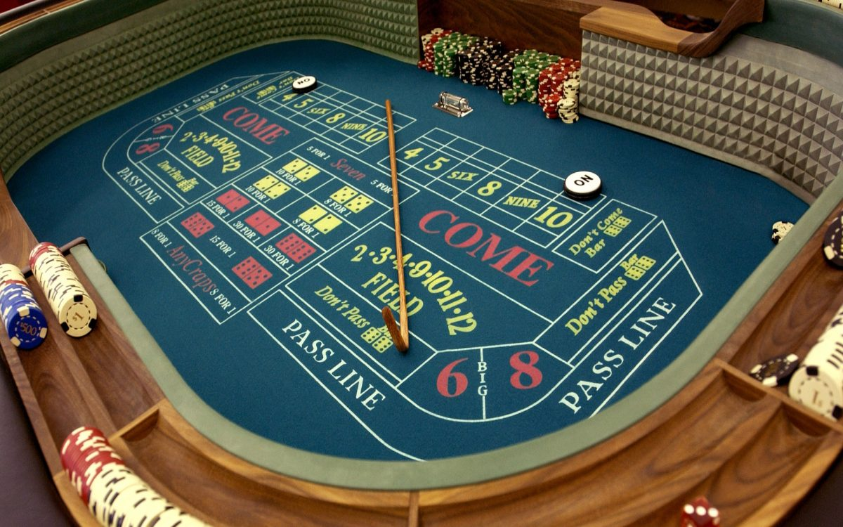 Best Online Casino Games To Get 2020
