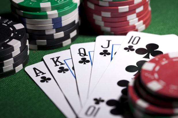 Online Poker Real Money – Legal US Poker Sites