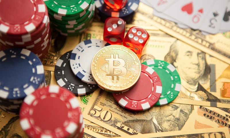Methods In Poker That Show You How To Win Online Gaming