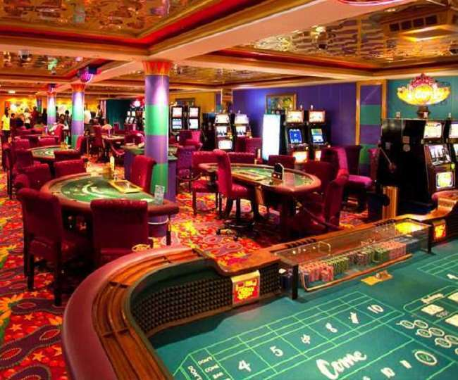 Online Casino Real Money Sites