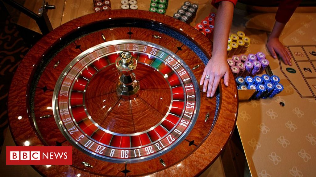 The Lady Who's Gamble Betting