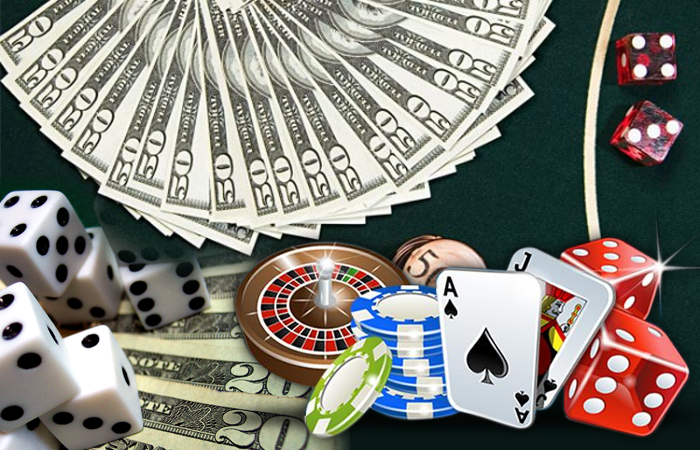The Way To Play Online Slots Games For Real Money - Betting