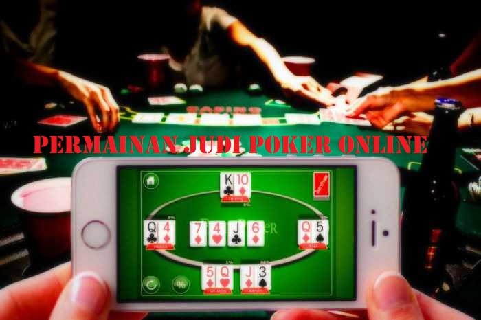 Guides On Poker Casino Slots – Gambling