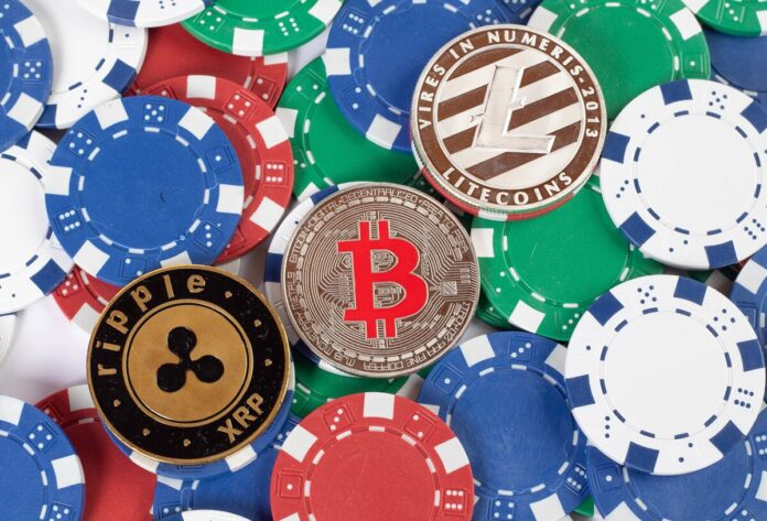 What will help to make a real benefit in online gambling?