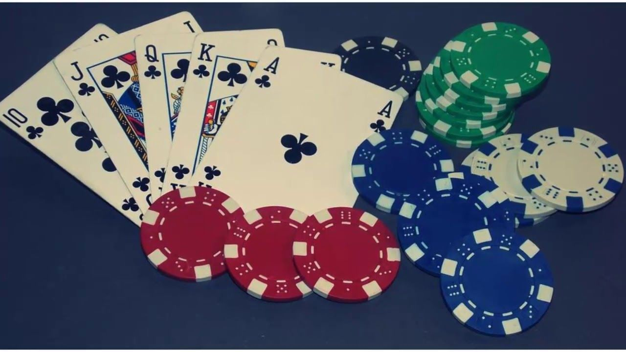 USA Casinos - Betting History, Laws & US State Casino Map