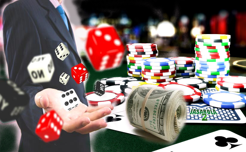 EQUINE Poker – What Is H.O.R.S.E Poker?