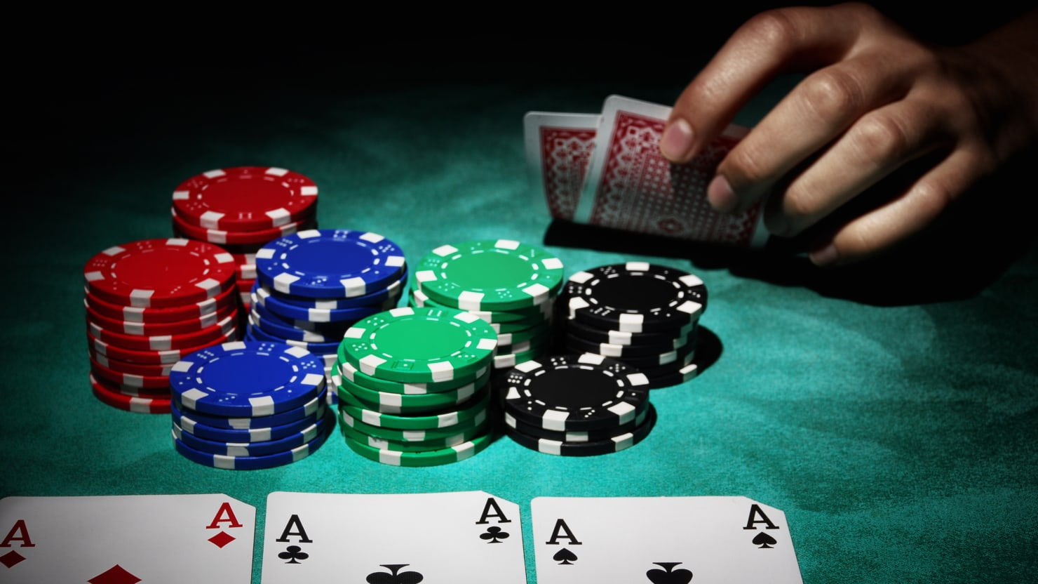 Playing Styles Of Texas Holdem Poker
