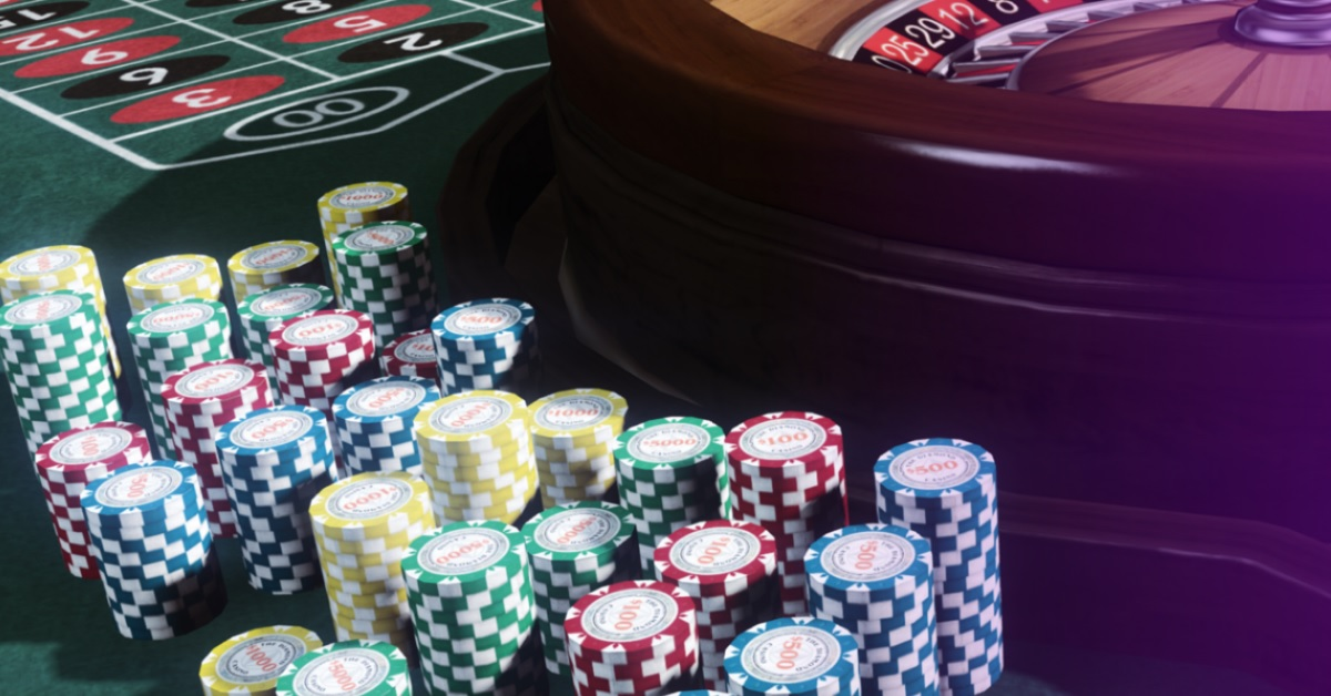 Controversy In Web Gambling Rules  Gambling