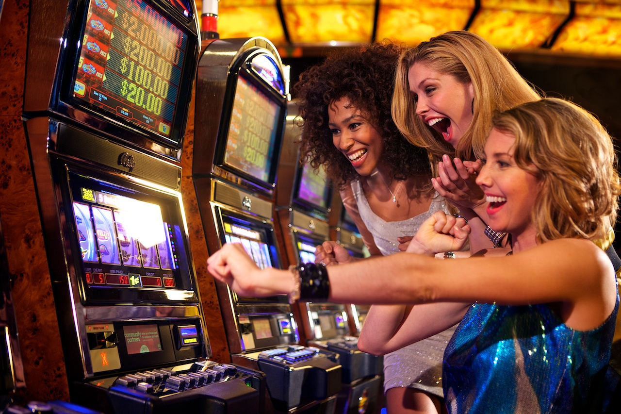 Slot Strike Online Casino & Slots Website the UK