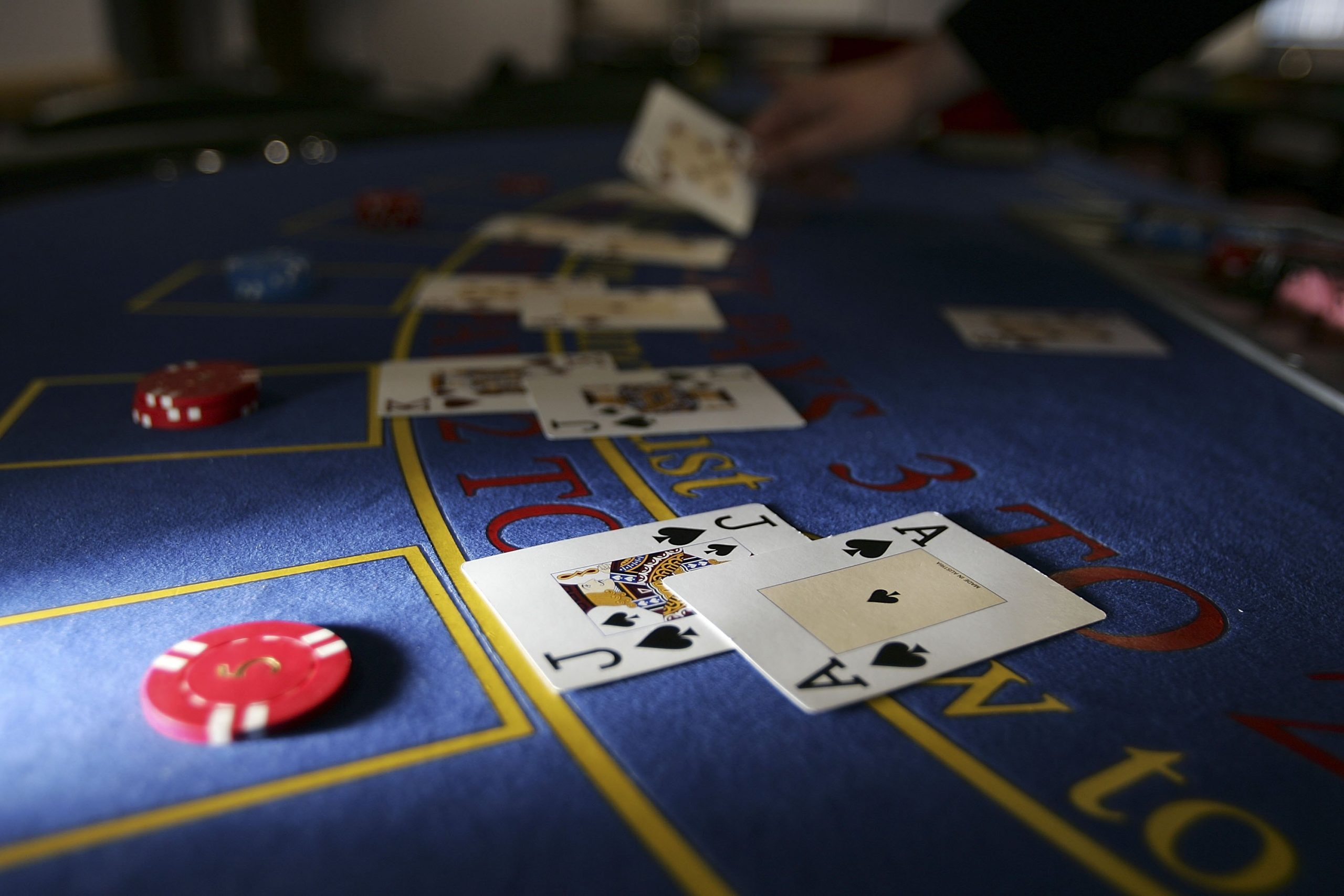 Play Free Online Slots Games To Win Real Money - Gambling