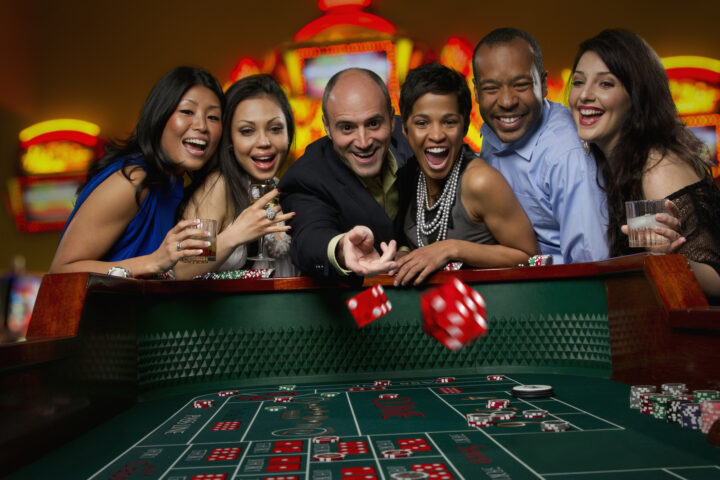 Finest Online Casino Overview - Discover Listing Of Online Casinos
