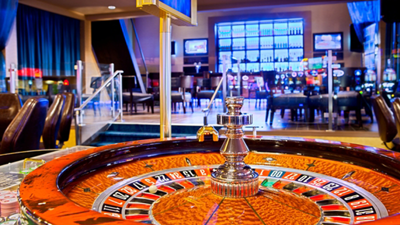 This is how roulette became one of the most popular games of all time