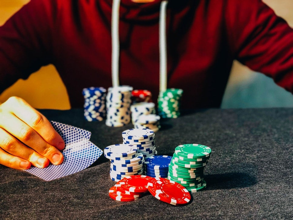 Why Online Casino Is No Pal To Local Business