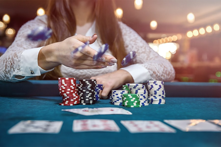 The Untold Story On Online Gambling That You