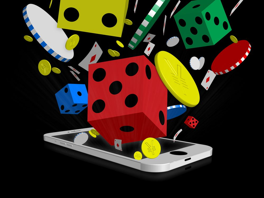 Recommendations on Gambling Online You Can't Afford To miss