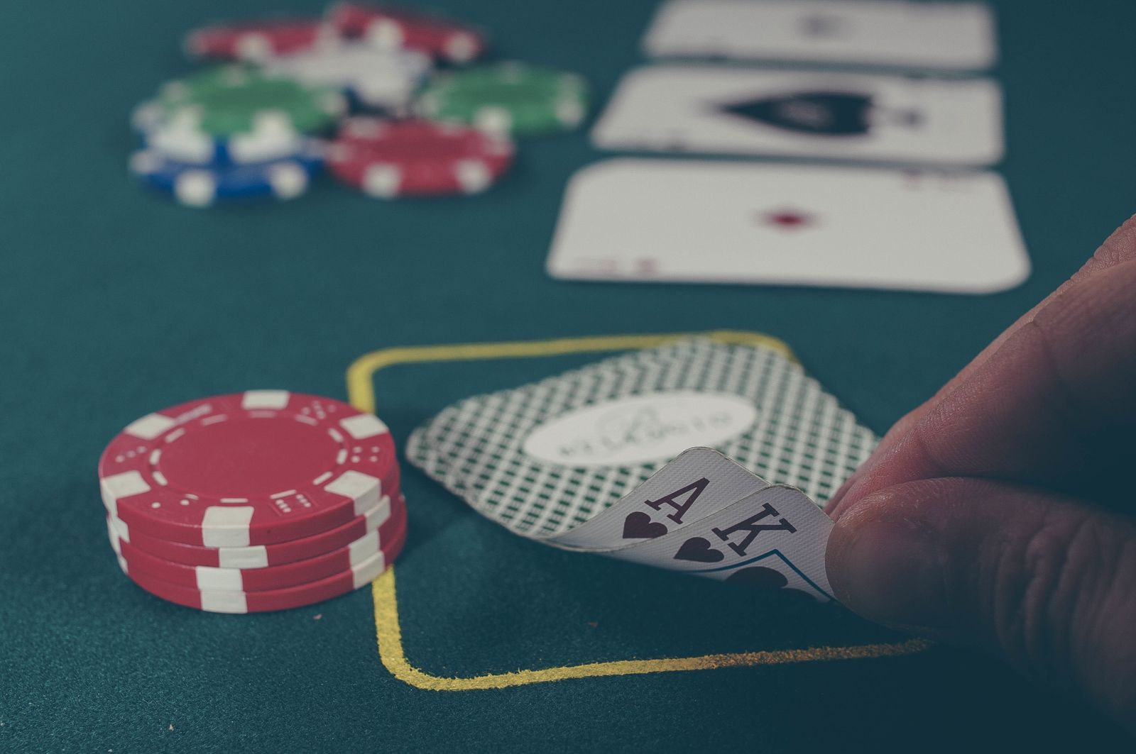 Should-haves Before Embarking on Online Gambling